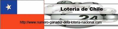 loteria de chile