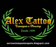 ALEX TATTOO