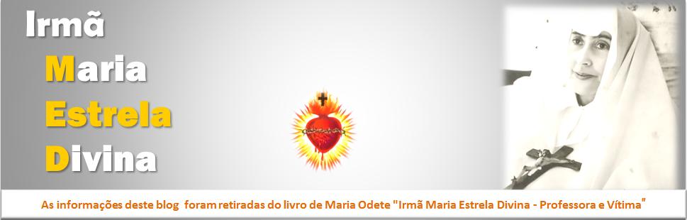 Irmã Estrela Divina