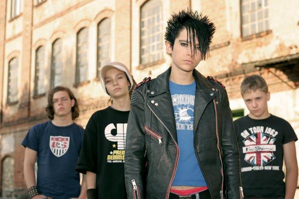 Caro.x3s World: Tokio Hotel ♥