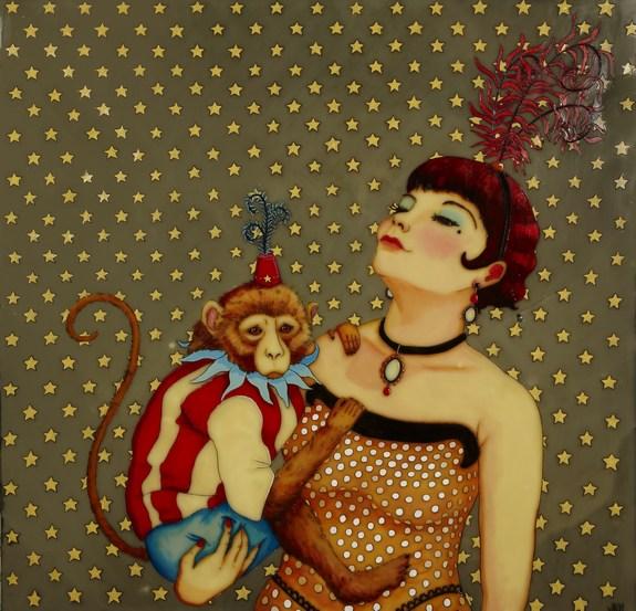 jenny keith hughes art