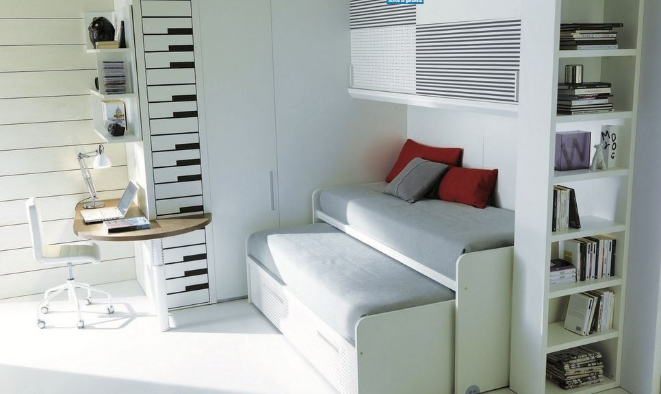 Arredamenti ballabio lissone container il letto con l for Arredamenti ballabio