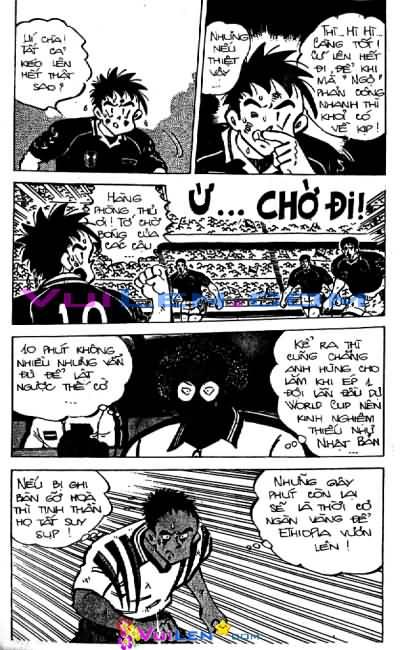 Jindodinho - Đường Dẫn Đến Khung Thành III Tập 65 page 44 Congtruyen24h