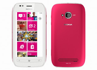 Harga Handphone Nokia Lumia 710