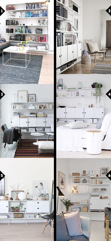 Ida interior lifestyle: april 2015
