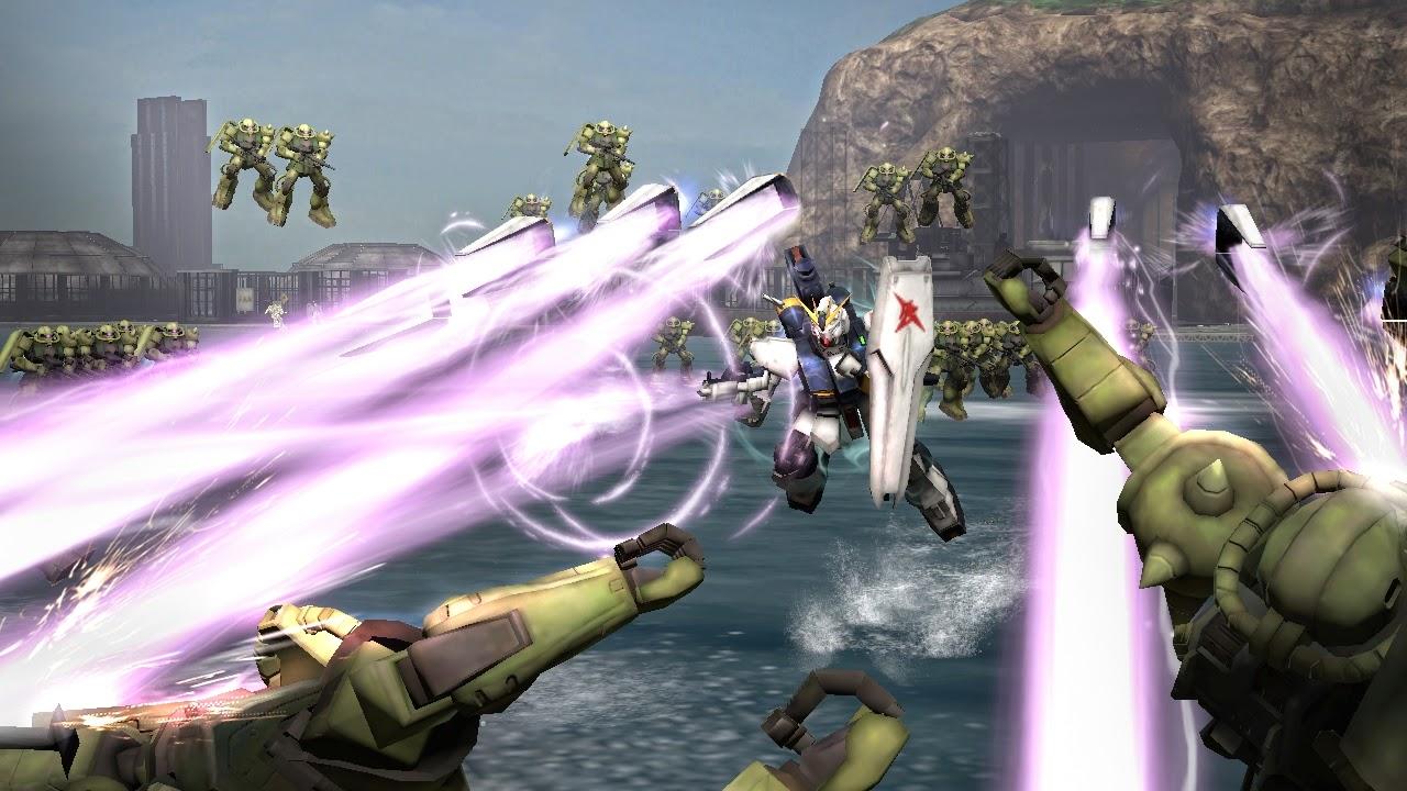 DW Gundam Reborn Review