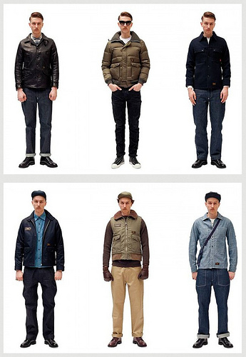 How to dress to look taller: How to dress well for short men