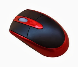 Cara memperbaiki mouse yang rusak satu kali klik = dua kali klik