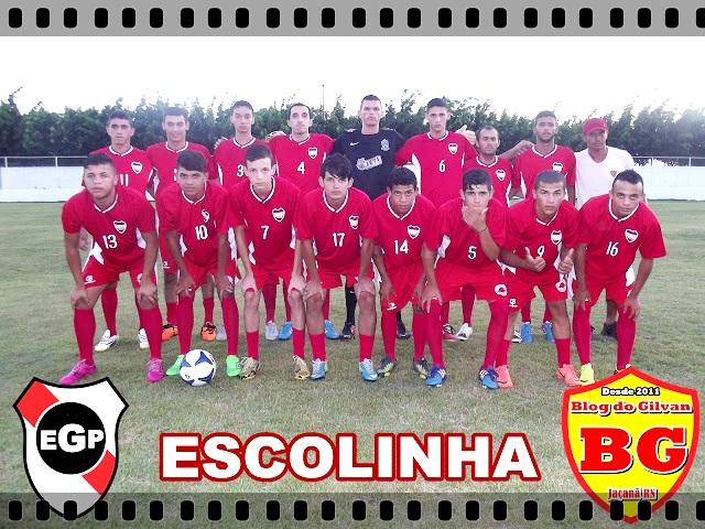 ESCOLINHA