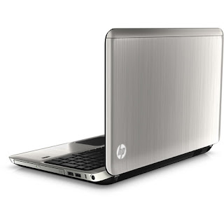 hp dv6 laptop