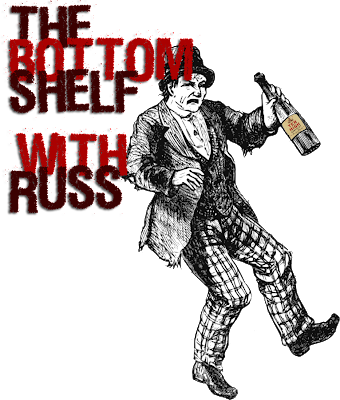 The Bottom Shelf With Russ: Ten High Whiskey