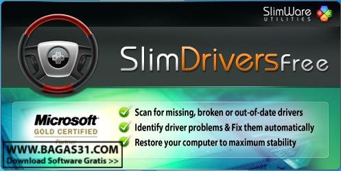 SlimDrivers 2.2 + Username & Password 2