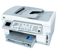 HP Photosmart C7200 Series Driver Download Mac - Win
