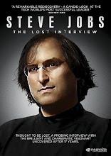 Steve Jobs: La entrevista perdida (2011) [Vose]