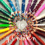 ik heb een inspirerend e-book geschreven 'kleur je zinnen'