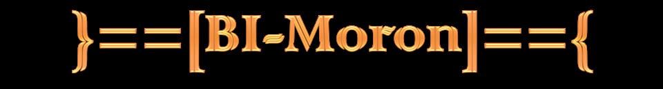 BI Moron