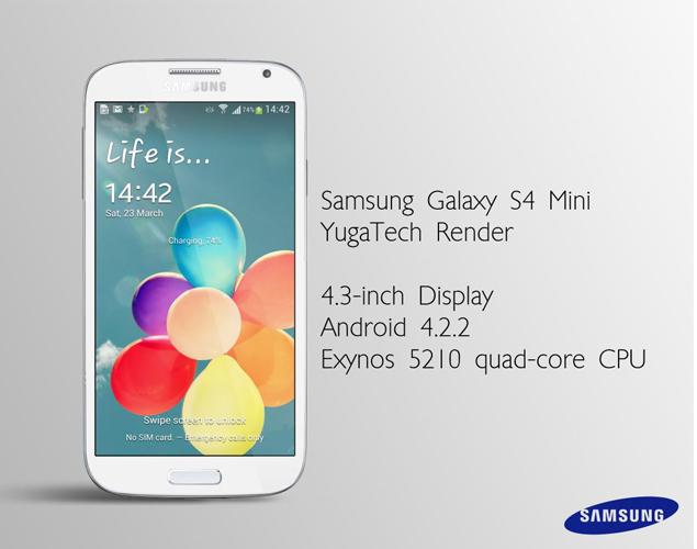 Come fare hard reset Galaxy S4 Mini