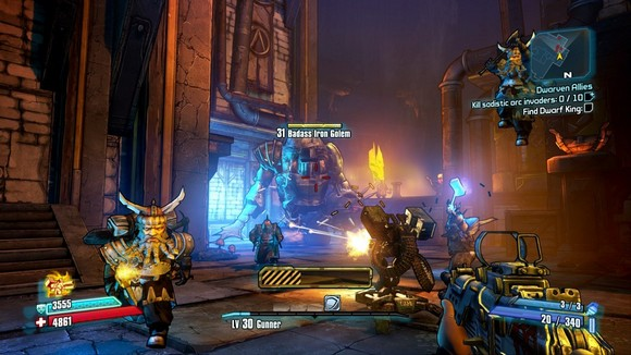 borderlands 2 pc game screenshot review 3 Borderlands 2 v1.7.0 Incl ALL DLCs RePack