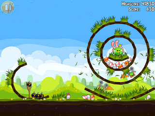 Angry Birds HD Collection 2012