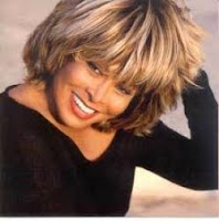 Sagitario- Tina Turner