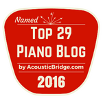 Top 29 Piano Blog 2016