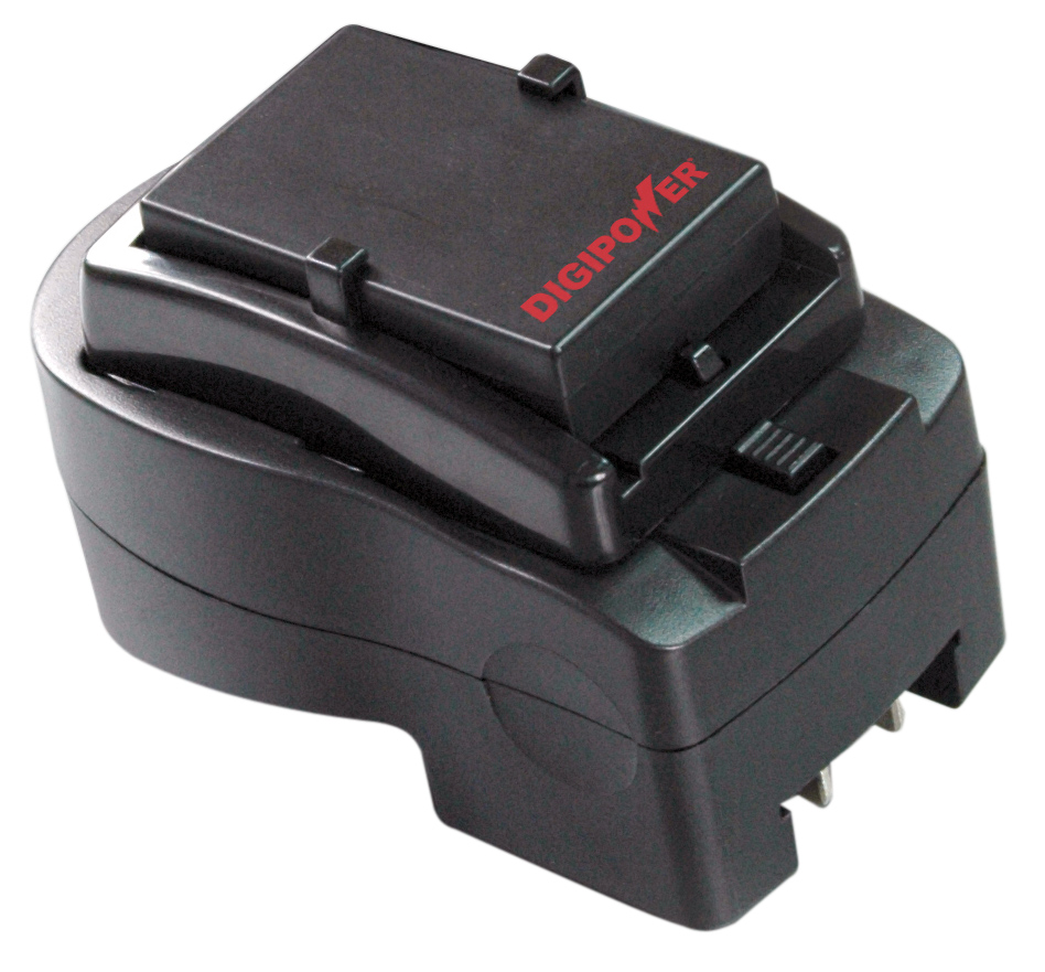 Digipower Batteries Amp Accessories The Digipower Qc 500