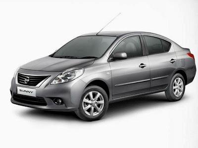 Air Filter - Filter Udara Nissan Sunny, Cefiro, X-Trail, Serena, Teana, Subaru Forester