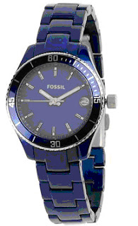 Fossil 'Stella Mini' Women's Watch