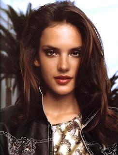 top ten female models in the world