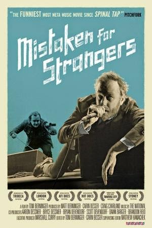 Ver Mistaken For Strangers (2013) Online