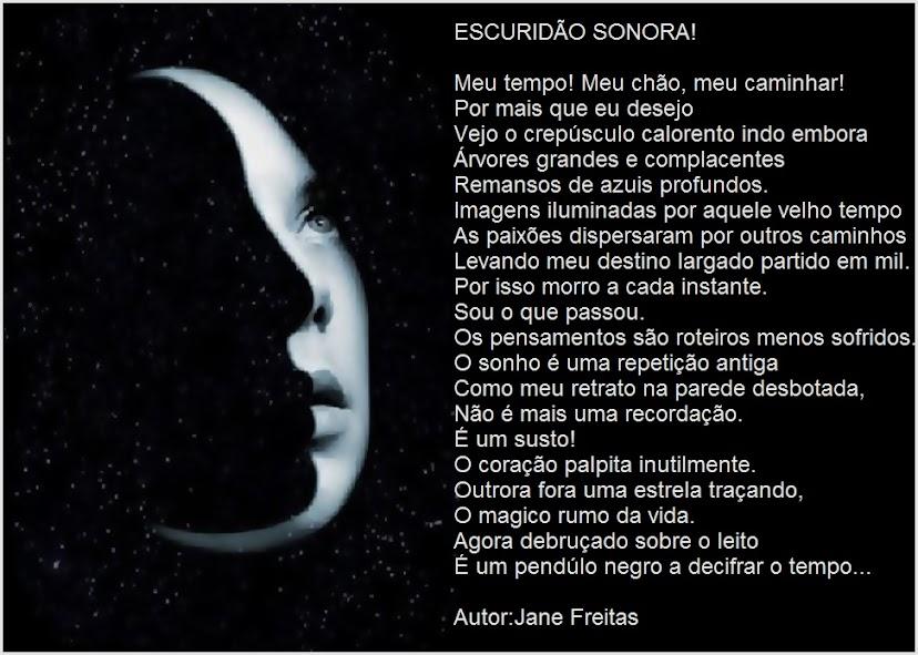 ESCURIDÃO SONORA
