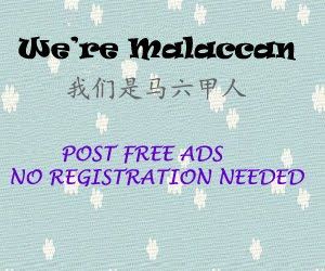 Malaccan - Free Classified Ads