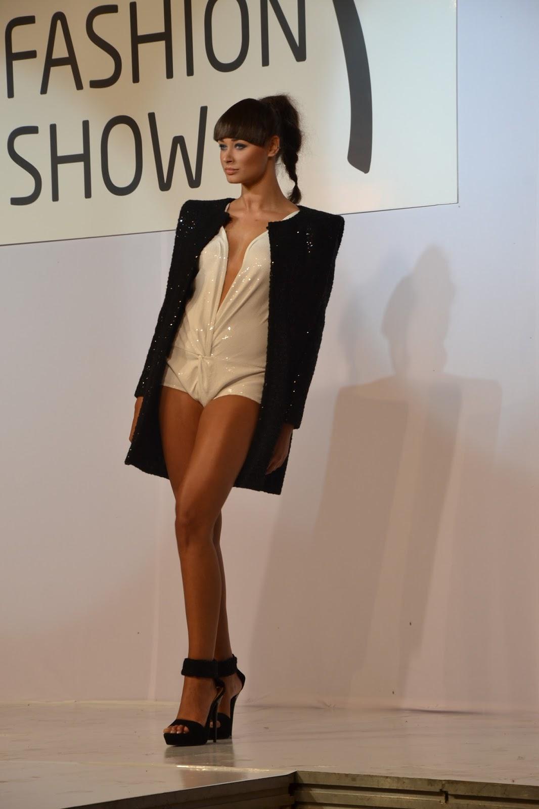 Fashion And Style By Emilia Wr Bel Air Radom Fashion Show