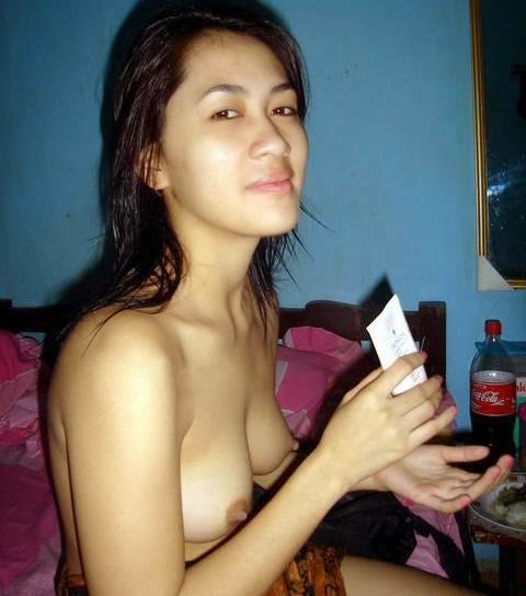 indonesian abg