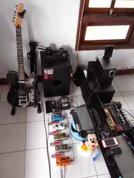 Edge Xanadu (Bandung)