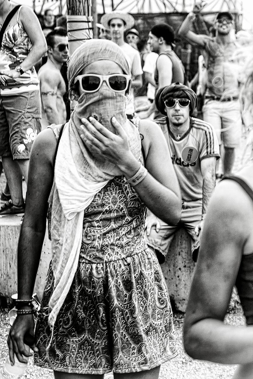 Monegros Desert Festival 2013
