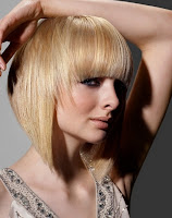 Womens Blonde Hairstyles