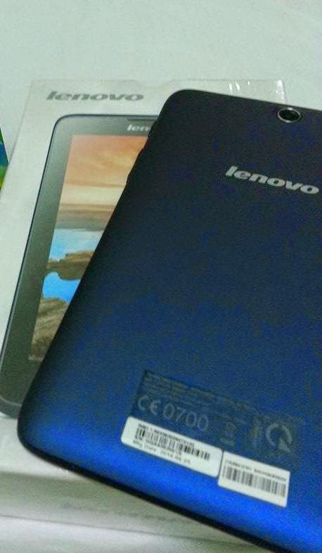 Tablet Lenovo Murah