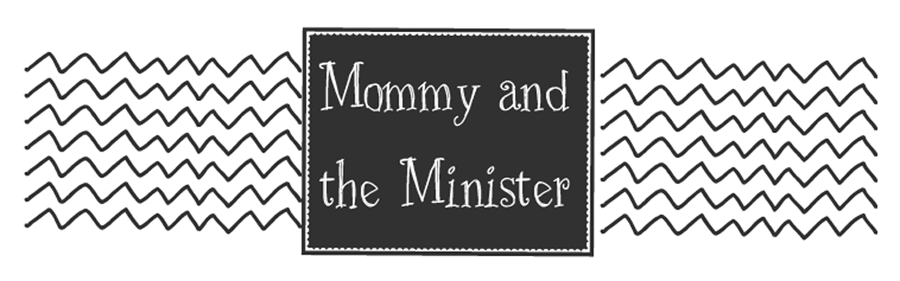 Mommy and the Minister