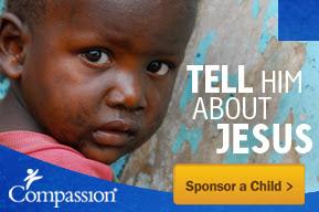 sponsor a child for 2014