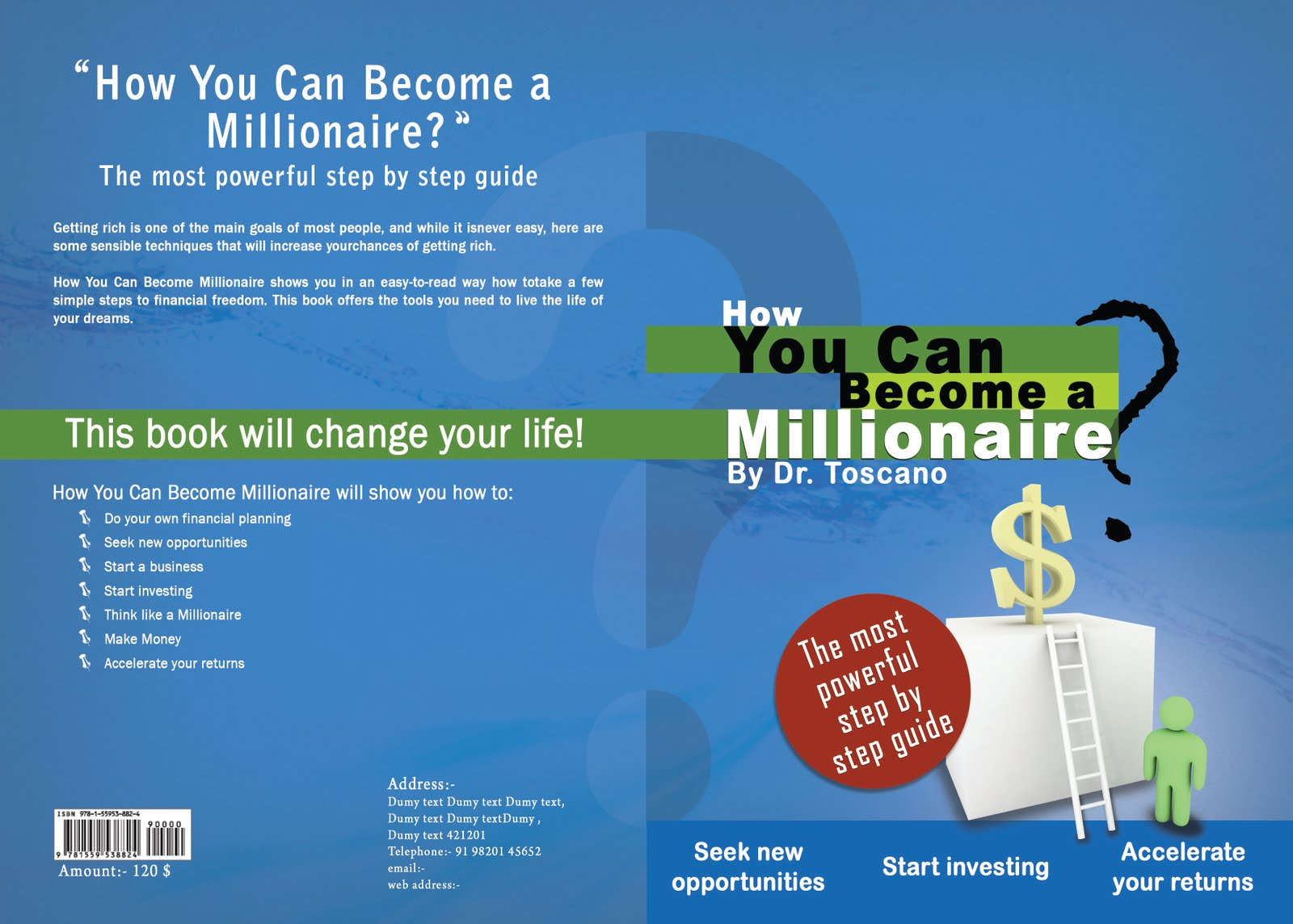 how to become a millionaire by 20