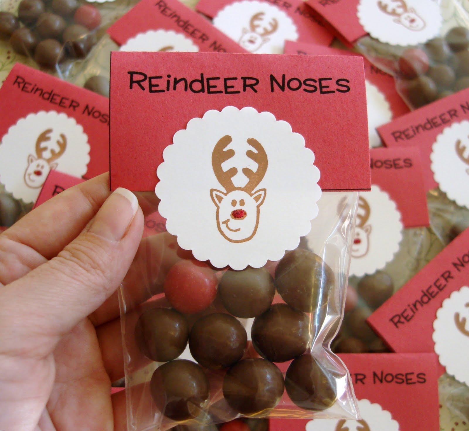 Reindeer Cupcakes Pinterest Cupcake tree designs: reindeer