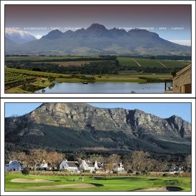 Golf Safari South Africa