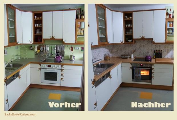 Küche aus alt mach neu  Aus ALT mach NEU