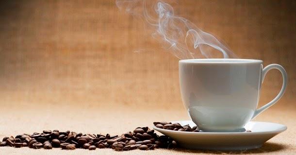 Cafeína pode matar
