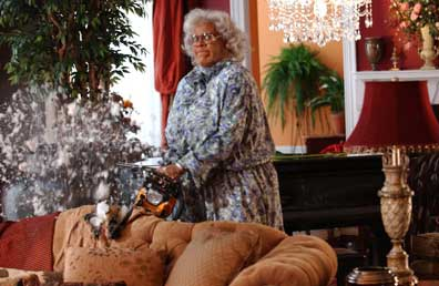madea quotes diary of a mad black woman - photo #11