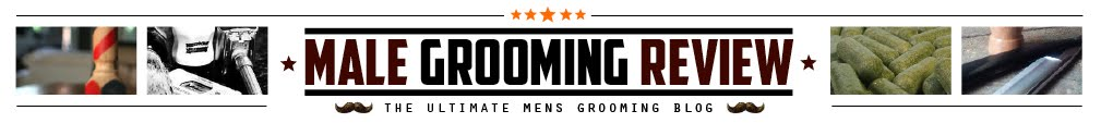 The Male Grooming Review | The Ultimate Male Grooming Blog