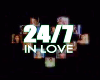 Star Magic Movie 24/7 in Love