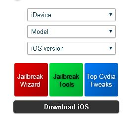 Download IOS firmware