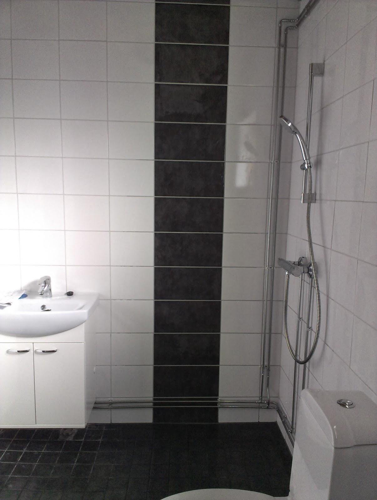 Kylpyhuone malleja